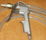 A generic home made PAB pressure pot sandblaster nozzle.