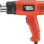 paint heat gun